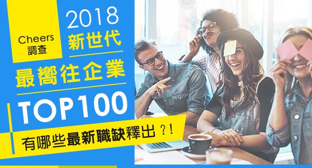 企業TOP100